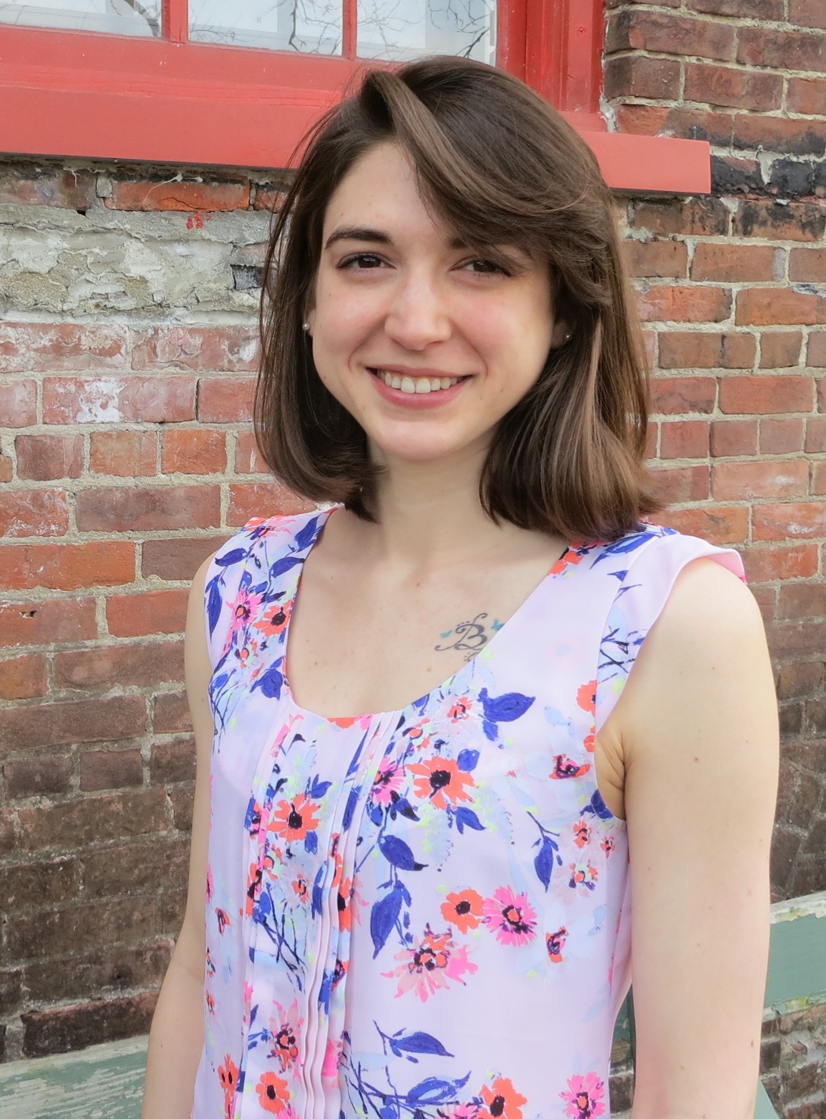 Post image for Meet Our Team: Meaghan Mitchell