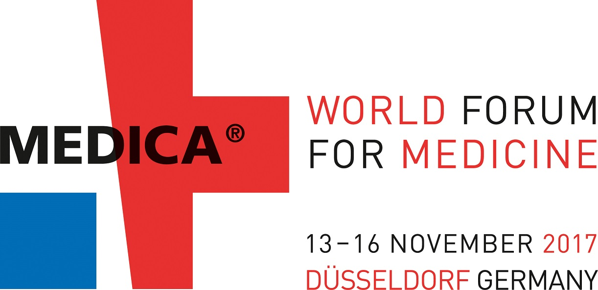 Post image for MEDICA 2017 World Forum for Medicine